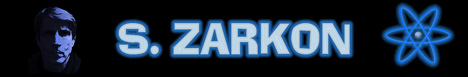 S. Zarkon-Science Fiction, Suspense and Fantasy stories